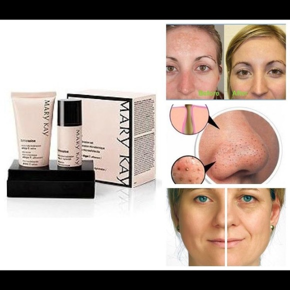 Mary Kay Other - TimeWise® Microdermabrasion Plus Set